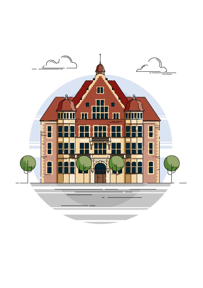 Münster alte Universität