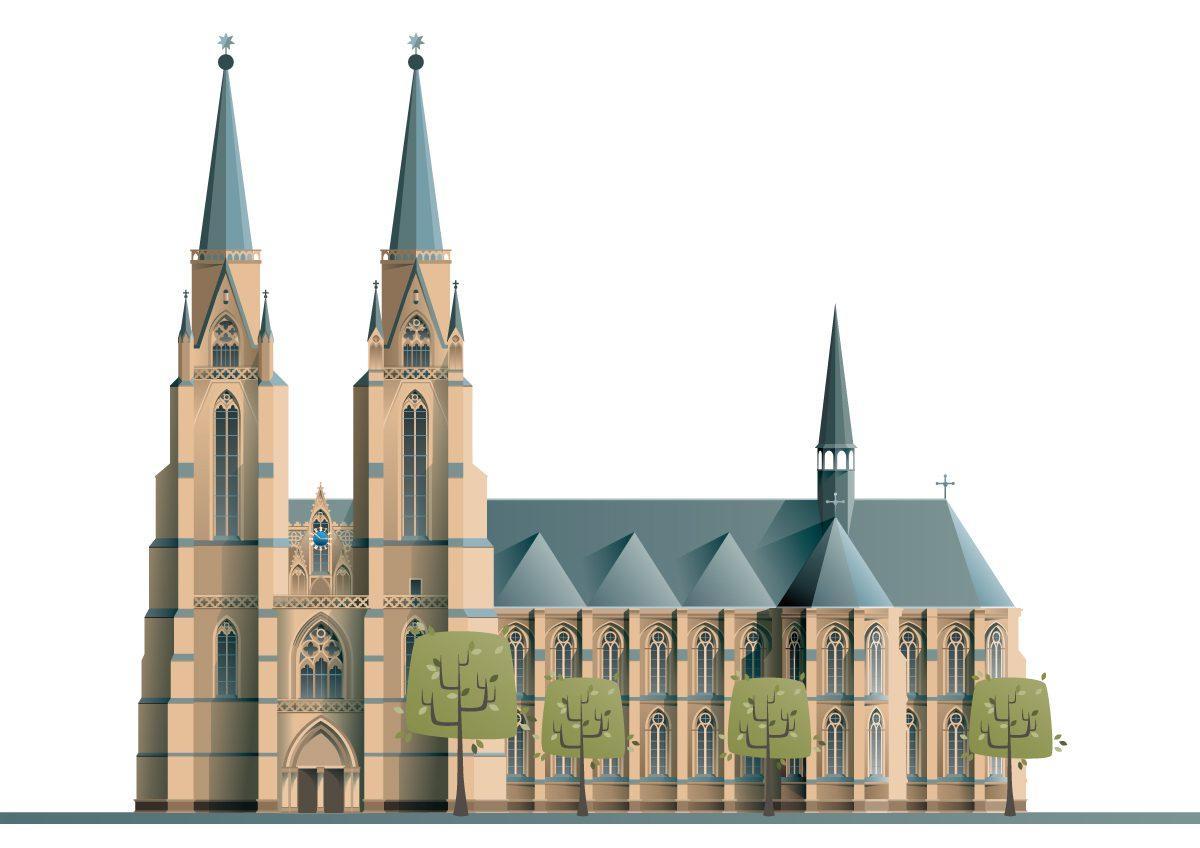 Elisabethenkirche Marburg