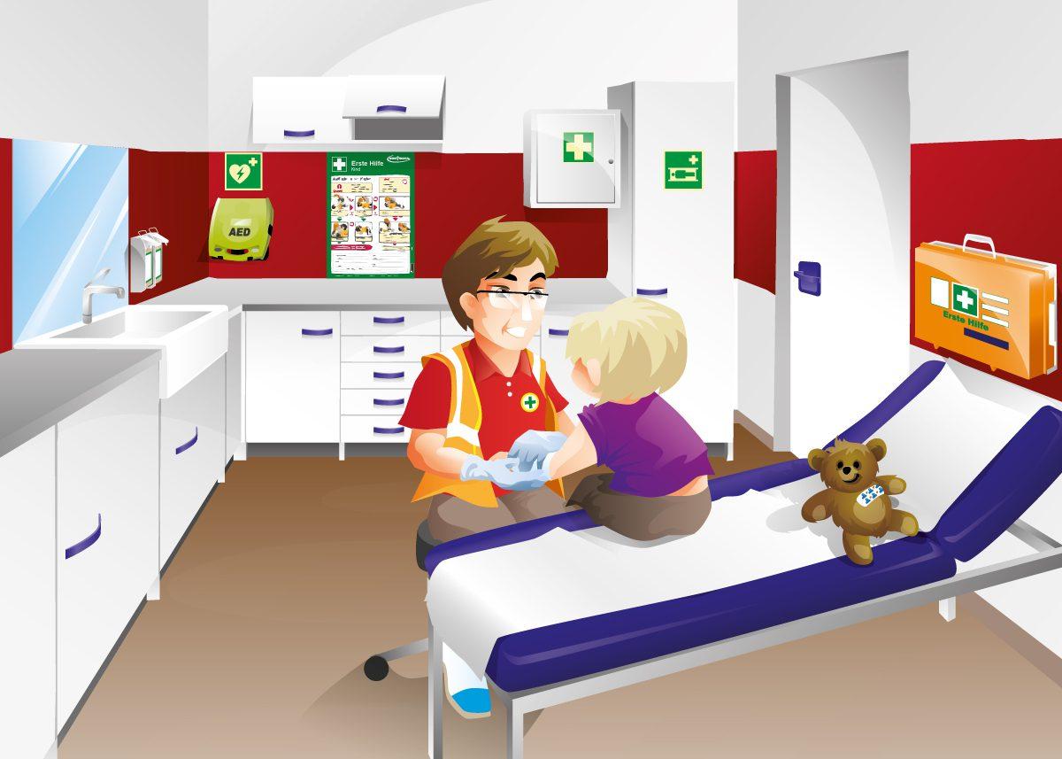 Arztraum